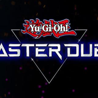 Yu-Gi-Oh! Master Duel