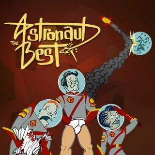 Astronaut: The Best