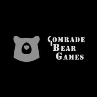 Comrade Bear Games