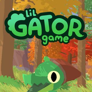 Lil Gator Game