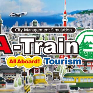 A-Train: All Aboard! Tourism
