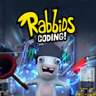Rabbids Coding