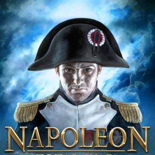 Napoleon: Total War Original Box Art