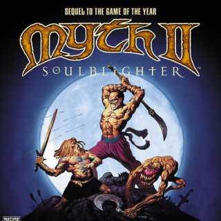 Myth II box art