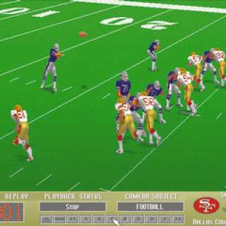 Unnecessary Roughness '96