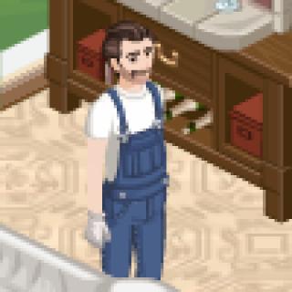 Mario (The Sims)