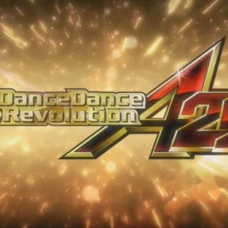Dance Dance Revolution A20