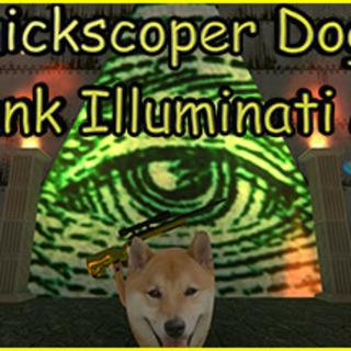 Quickscoper Doge: The Dank Illuminati Memes