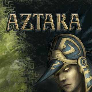 Aztaka box art