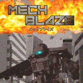 MechBlaze