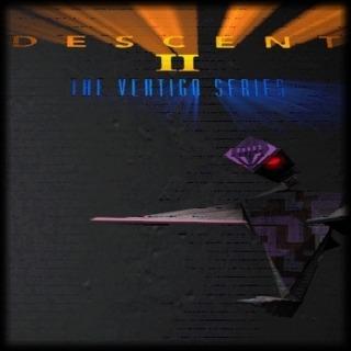 Descent II: Vertigo Series