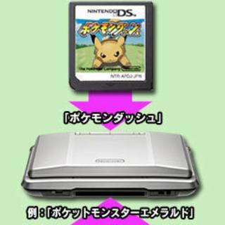 Nintendo DS Double Slot support