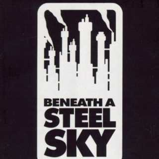 Beneath a Steel Sky Box Art