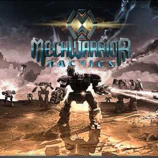 Mechwarrior Tactics Promo Image