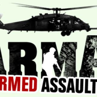 Original ARMA Logo