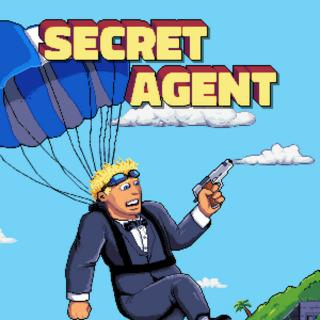 Secret Agent HD