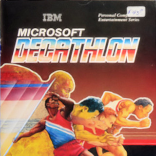 Microsoft Decathlon