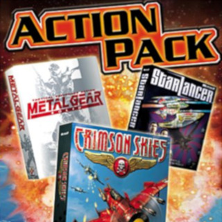 Microsoft Action Pack