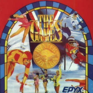 The Games: Winter Edition