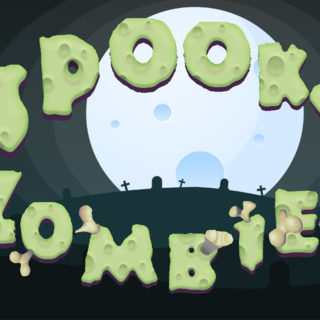 Spooky Zombies