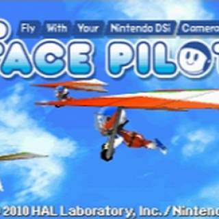Title screen / logo