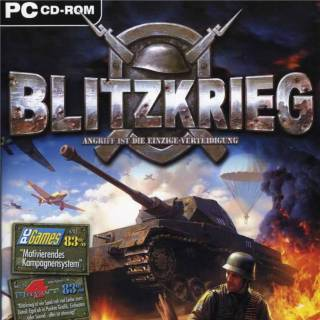 PC box german front