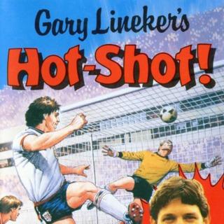 Gary Lineker's Hot-Shot!