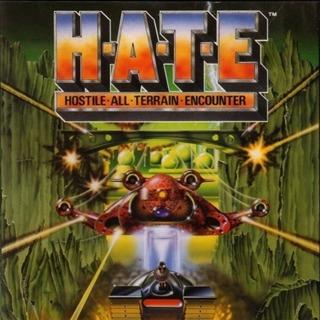 H.A.T.E.: Hostile All Terrain Encounter.