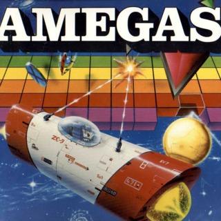 "Amiga box front (US 3.5"" disk release by DigiTek)"