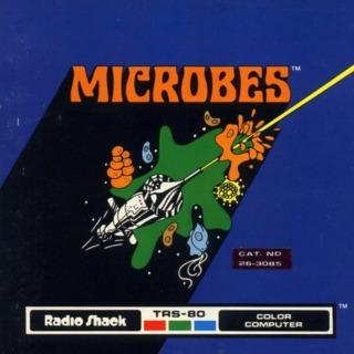 Color Meteoroids