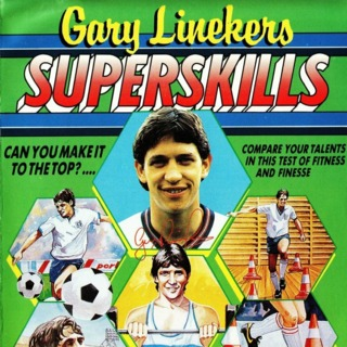 Gary Linekers Superskills