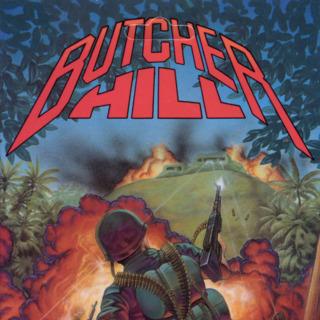 Butcher Hill
