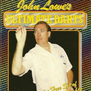 John Lowe's Ultimate Darts