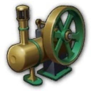 Steam Motors