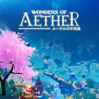Wonders Of Aether