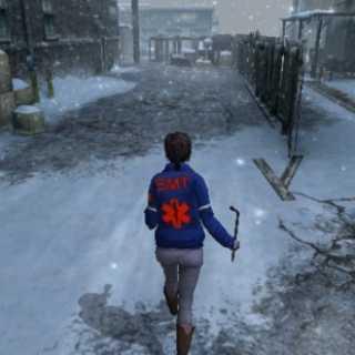 Snow in Winter confirmed!