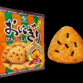 Onigiri Sembei