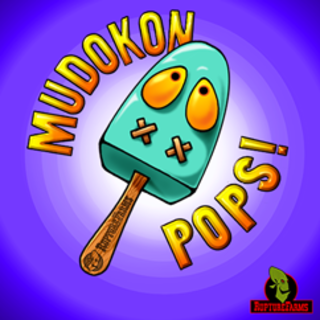 Mudokon Pop