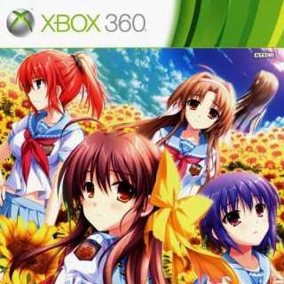 Xbox 360 Front