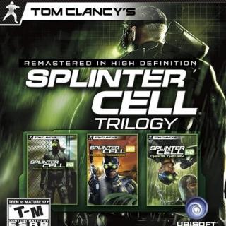 Splinter Cell Trilogy
