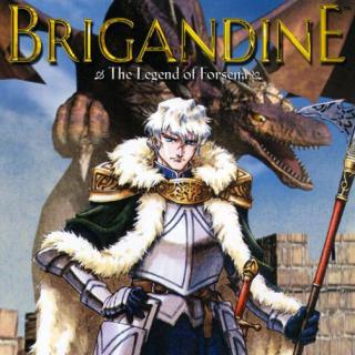 Brigandine: The Legend of Forsena