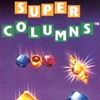 Super Columns