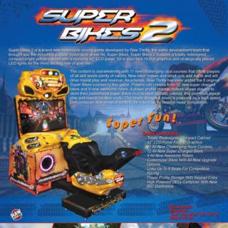 Super Bikes 2