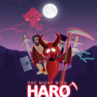 One Night With Haro