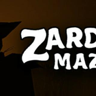 Zardy's Maze