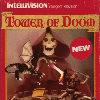 High Res Intellivision Cover