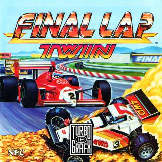 High Res NTSC TG16 Cover