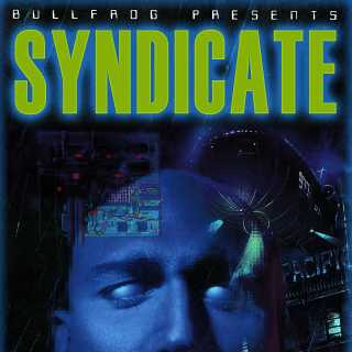 High Res NTSC 3DO Cover