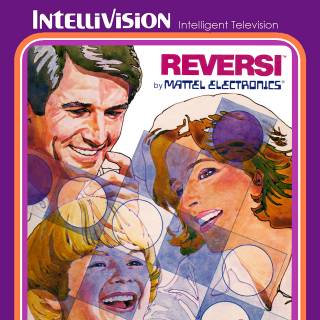High Res NTSC INTV Cover