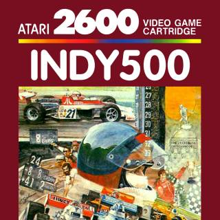 High Res NTSC 2600 Cover
